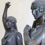 """""""L'arte romana oltre l'autore. Originalità, imitazione e riproduzione"""" di Mariateresa Curcio"""