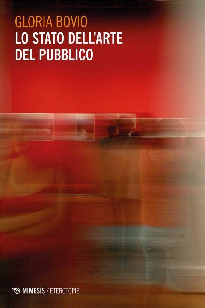 """""""Lo stato dell'arte del pubblico"""" di Gloria Bovio"""