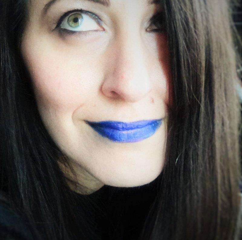 Nadia Zappulla, «La Lettrice Solitaria»