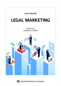 Legal marketing, Laura Biarella