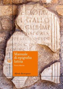 Manuale di epigrafia latina, Alfredo Buonopane