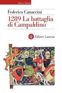 1289. La battaglia di Campaldino, Federico Canaccini