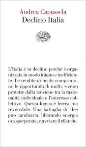 Declino Italia, Andrea Capussela