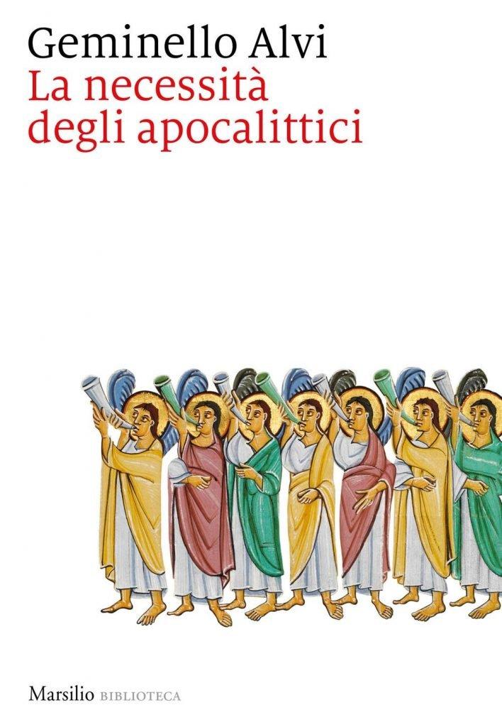 """""""La necessità degli apocalittici"""" di Geminello Alvi"""
