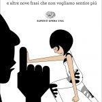 """""""Stai zitta"""" di Michela Murgia: trama e recensione"""