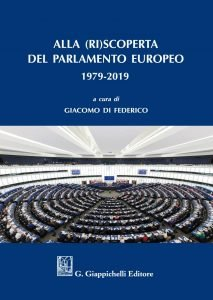 Alla (ri)scoperta del Parlamento europeo: 1979-2019, Giacomo Di Federico