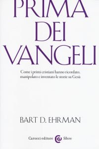 Bart D. Ehrman, Vangeli