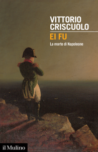 Ei fu. La morte di Napoleone, Vittorio Criscuolo