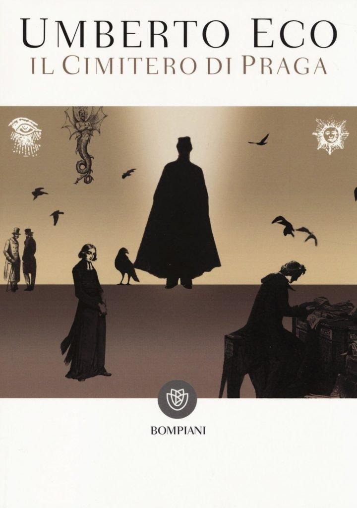"""""""Il cimitero di Praga"""" di Umberto Eco: trama riassunto e recensione"""