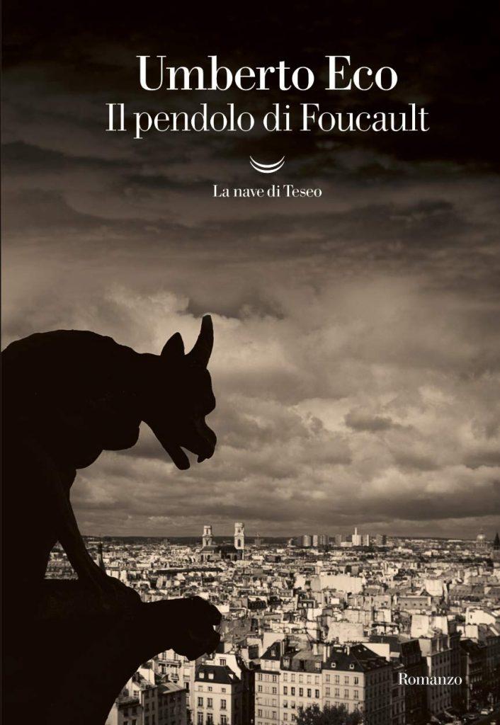 """""""Il pendolo di Foucault"""" di Umberto Eco: riassunto trama"""