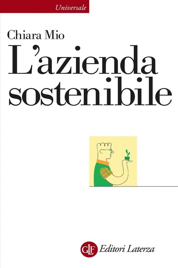 """""""L'azienda sostenibile"""" di Chiara Mio"""