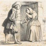 """Riassunto capitolo 2 de """"I Promessi Sposi"""""""