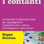 """""""Viva i contanti"""" di Beppe Scienza"""