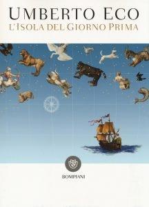 L'isola del giorno prima, Umberto Eco, riassunto, trama