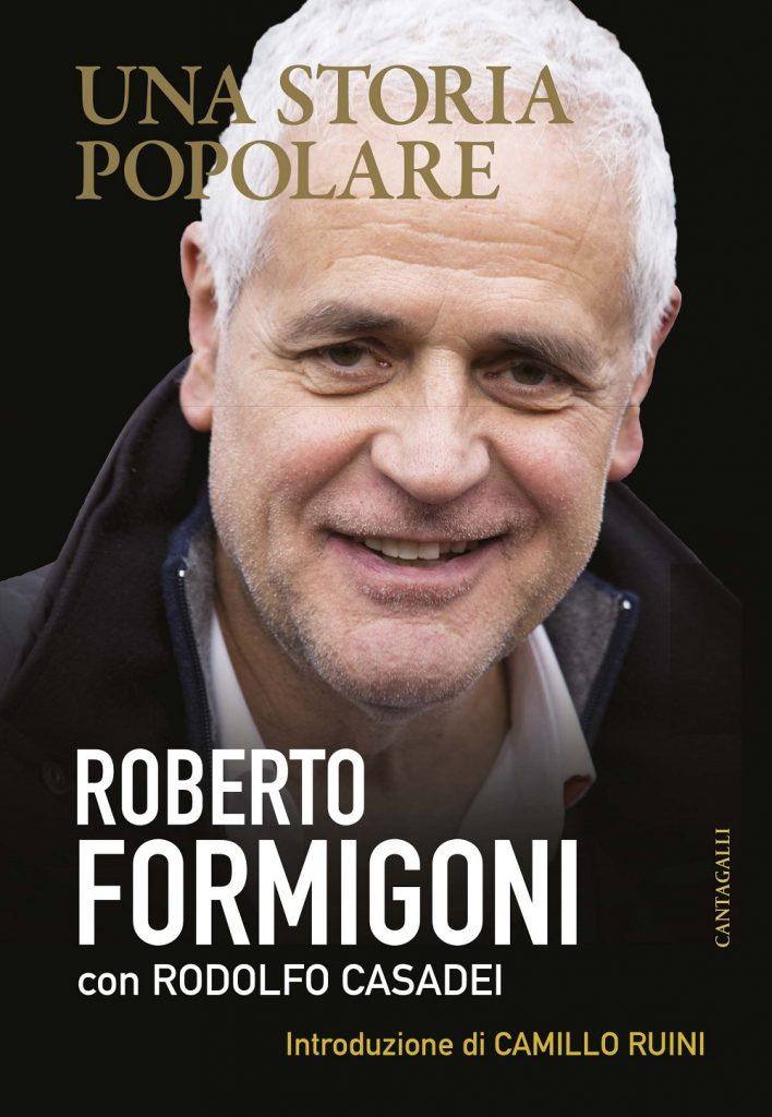 """""""Una storia popolare"""" di Rodolfo Casadei e Roberto Formigoni"""