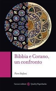 Bibbia e Corano, un confronto, Piero Stefani