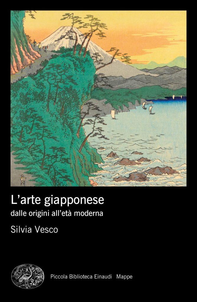"""""""L'arte giapponese dalle origini all'età moderna"""" di Silvia Vesco"""