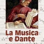 """""""La Musica e Dante. Percorsi sonori intorno al Sommo Poeta"""" di Stefano A. E. Leoni"""