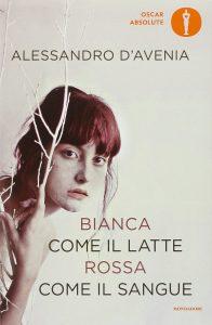 Bianca come il latte, rossa come il sangue, Alessandro D'Avenia, riassunto, trama, recensione