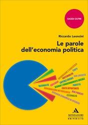 Le parole dell'economia politica, Riccardo Leoncini