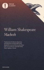 Macbeth, William Shakespeare, riassunto, trama