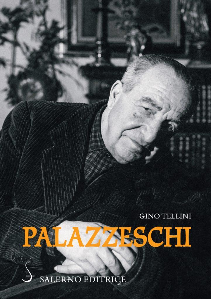 """""""Palazzeschi"""" di Gino Tellini"""