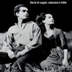 """""""Eroi dell'amore. Storie di coppie, seduzioni e follie"""" di Massimo Fusillo"""