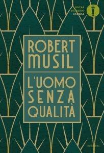 L'uomo senza qualità, Robert Musil, riassunto, trama, recensione