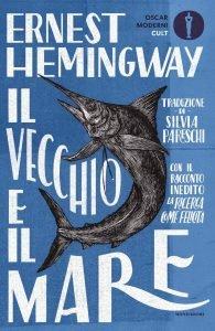 Il vecchio e il mare, Ernest Hemingway, riassunto, trama