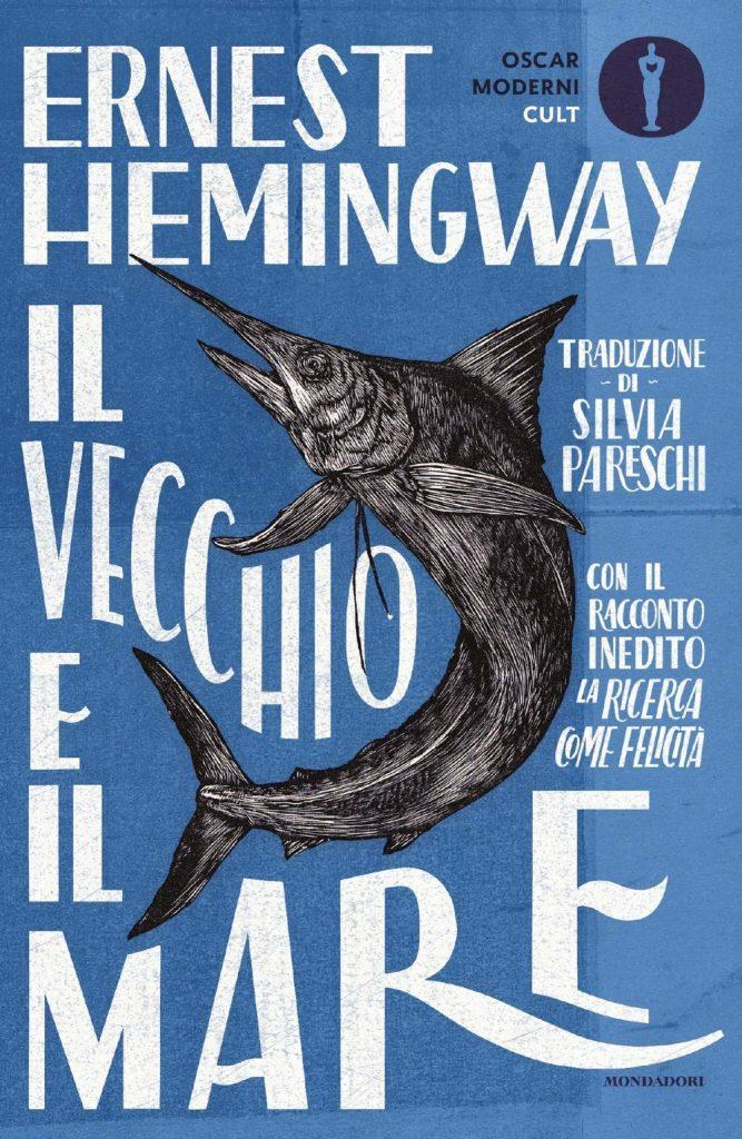 """""""Il vecchio e il mare"""" di Ernest Hemingway: riassunto trama"""