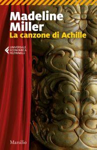 La canzone di Achille, Madeline Miller, riassunto, trama, recensione