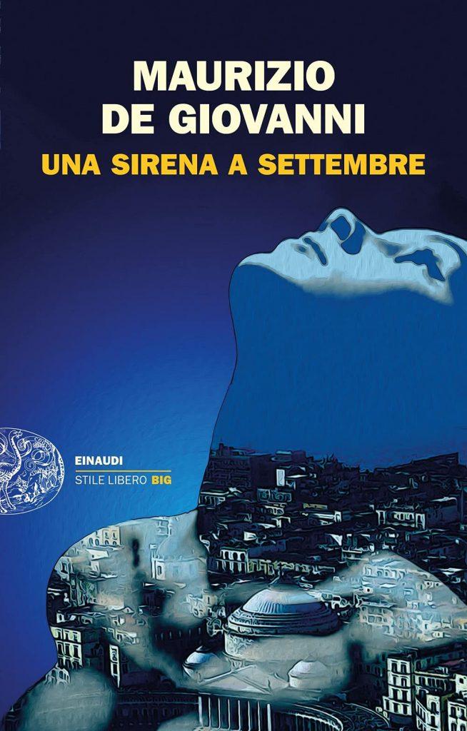 Mina Settembre: i libri della serie
