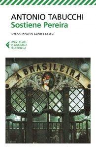 Sostiene Pereira, Antonio Tabucchi, riassunto, trama, recensione
