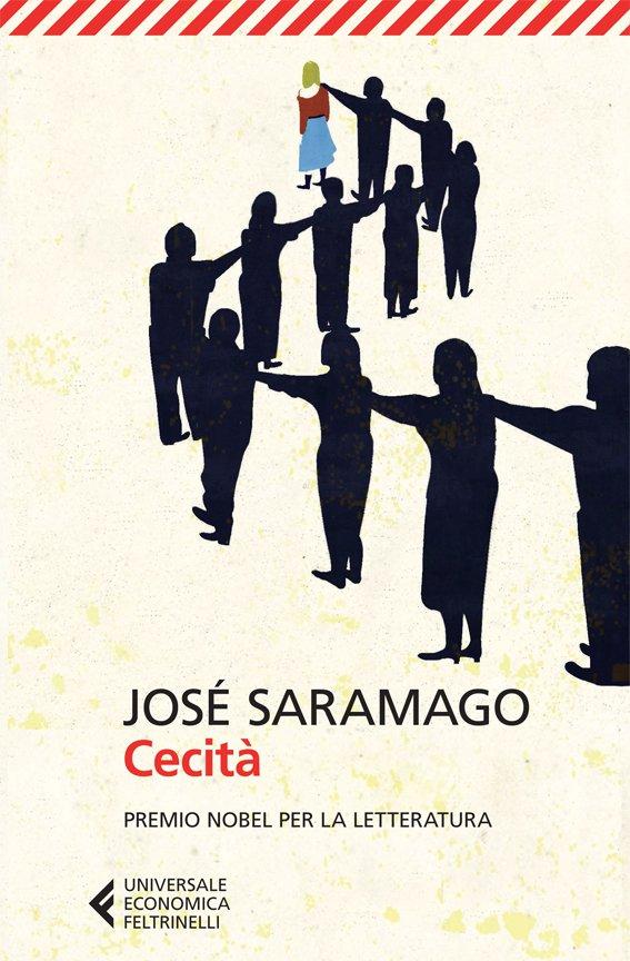 """Cecità"" di José Saramago: riassunto trama"