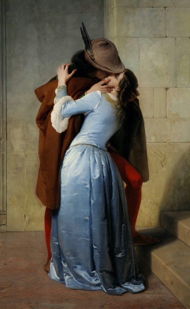 Poesie d'amore: le più belle poesie per lui e per lei